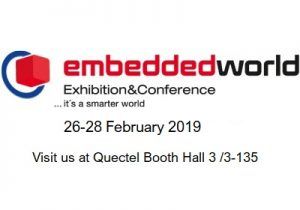 embedded world 2 1 300x210 - Industrial IoT Solution