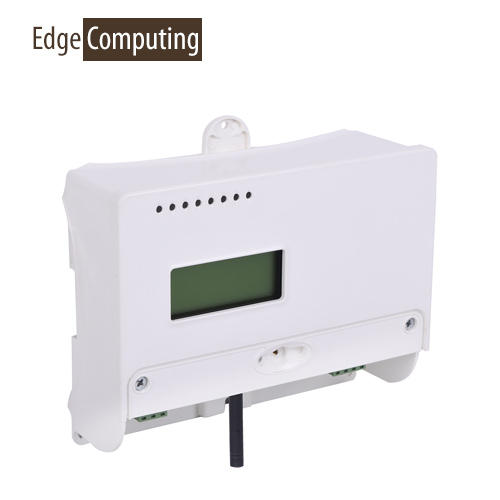 ECL EdgeX edge computing - Edge Computing