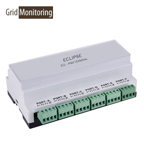 grid monitoring ecl pnm 1 - Grid Monitoring ECL-PNM
