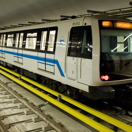 metro monitoring - Metro/Tram Monitoring