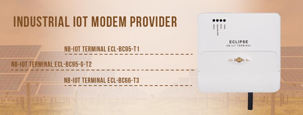 industrial iot modem provider - Industrial IoT Solution