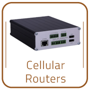 cellular routers - Industrial IoT Solution