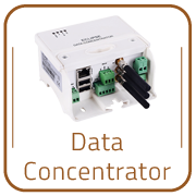 data concentrator - Industrial IoT Solution